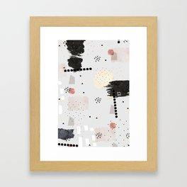 Luxe Framed Art Print