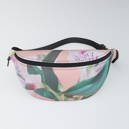 Peruvian Lily Fanny Pack