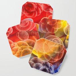 Flowers I Coaster