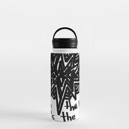 Spark Water Bottle