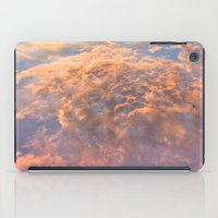 heaven iPad Cases featuring HEAVEN by AZZURRO ARTS