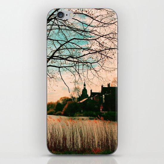 Stralsund iPhone & iPod Skin