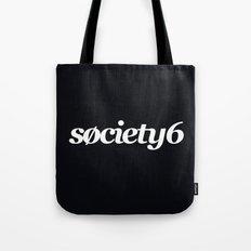 Society6 Tote Bag