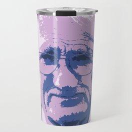 Jürgen Habermas Travel Mug