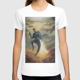 Reconnaissance T-shirt
