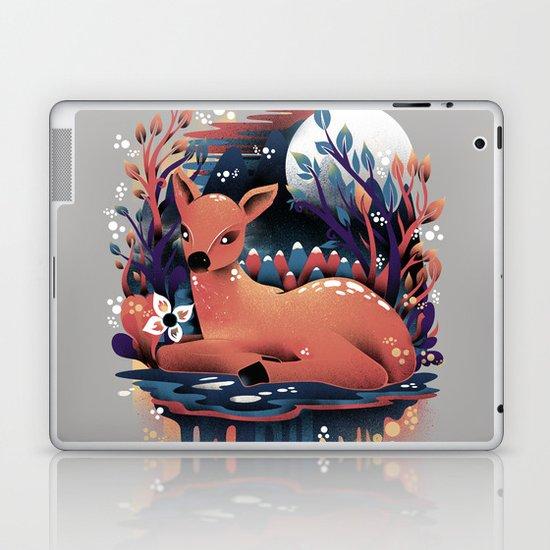 The Red Deer Laptop & iPad Skin