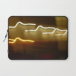 all of the lights... Laptop Sleeve