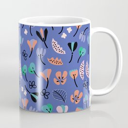 Summer floral dream // seamless pattern // summer collection Coffee Mug