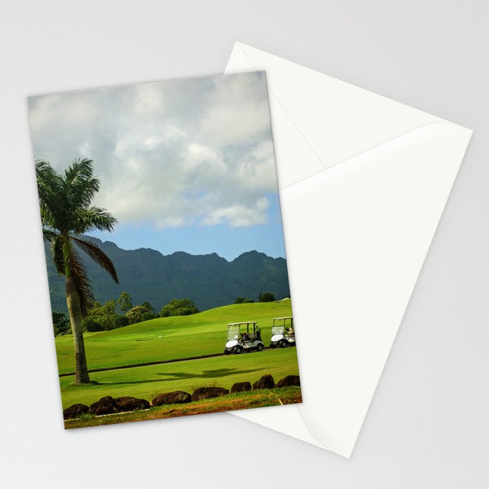Picture Perfect Stationery Cards
