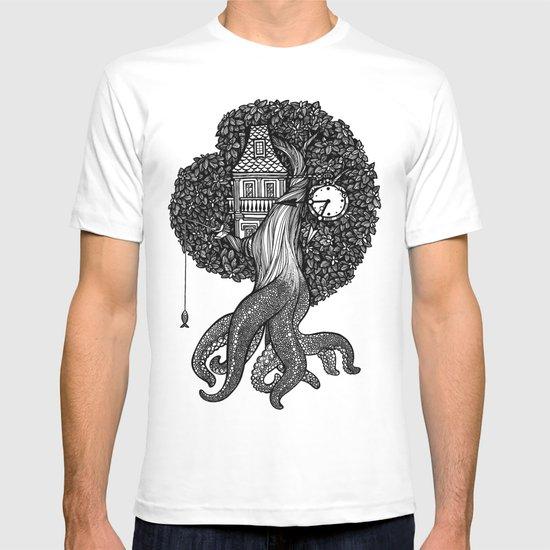 Octotree T-shirt