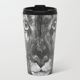 Cougar Travel Mug