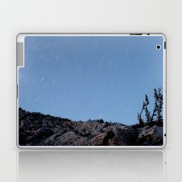Medicine Bow Startrails Laptop & iPad Skin