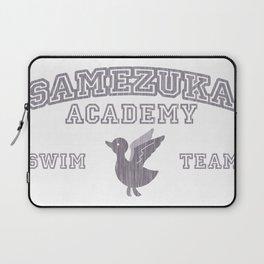 Samezuka - Duck Laptop Sleeve