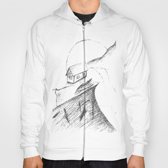 If only... Hoody