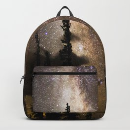 Mountain Milky Way Backpack