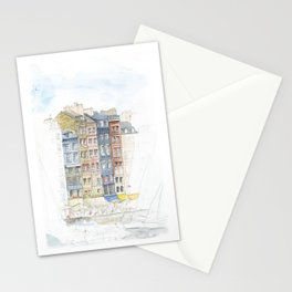 Honfleur Stationery Cards