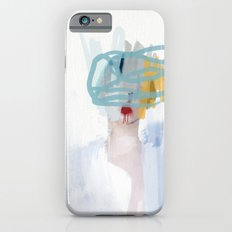 Heads 3 iPhone 6s Slim Case
