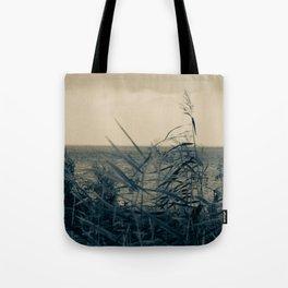 The Wind II Tote Bag