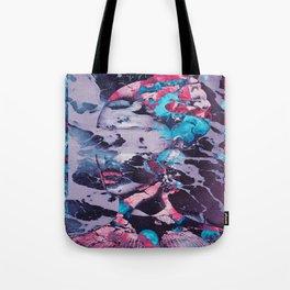 Kina Tote Bag