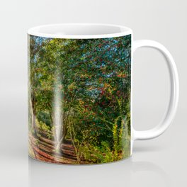 Autumn Sunlight Coffee Mug