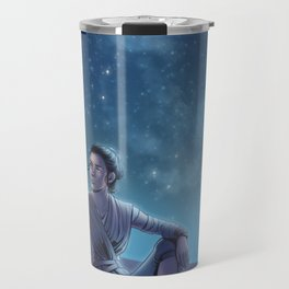 The Scavenger Travel Mug