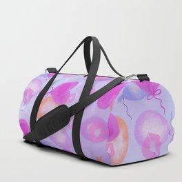 love n kisses Duffle Bag