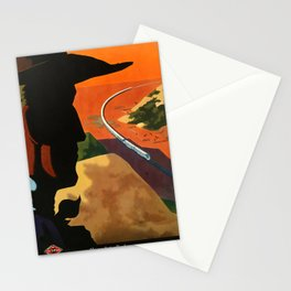 plakater Route of the Eagles Stationery Cards