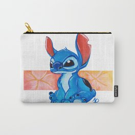 Ohana Carry-All Pouch