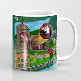 How Yummy - Macabre Dream Coffee Mug