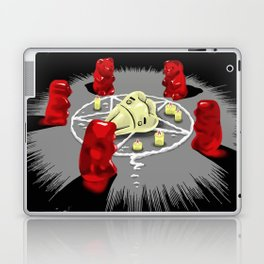 Hail Sugar Laptop & iPad Skin