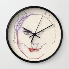 Malicieuse Wall Clock