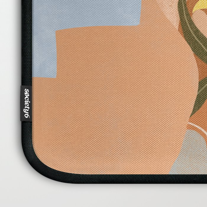Soul full of sunshine Laptop Sleeve