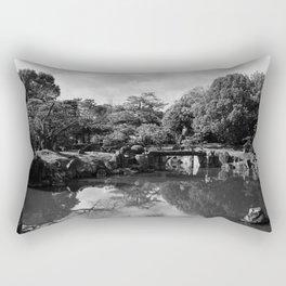 Imperial Palace Rectangular Pillow