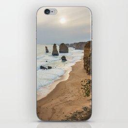 The Great Ocean Road. iPhone Skin