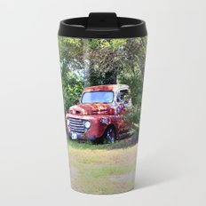 1950 Ford F100 Travel Mug