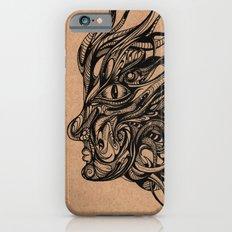 Open Mind Slim Case iPhone 6s