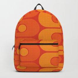 Golden Oldie Backpack