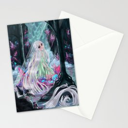 The Nymph Song Stationery Cards