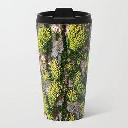 Green Moss Beauty Travel Mug