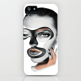 The Temptress iPhone Case
