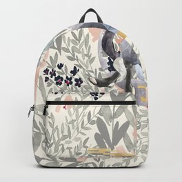 teen mitsuki Backpack