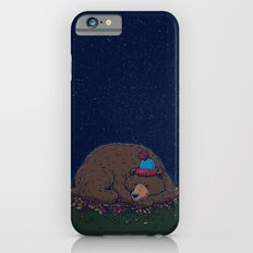 Starry Night Novembear Slim Case iPhone 6s