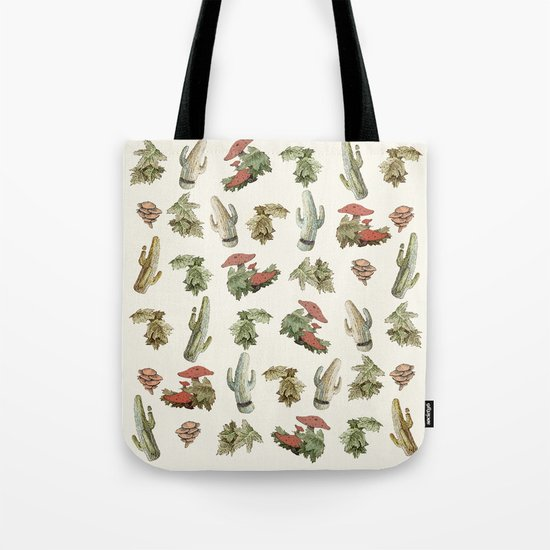 from the nature Tote Bag
