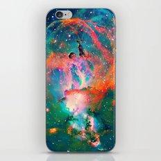 Wing Nebula iPhone & iPod Skin