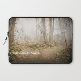 CHARACTER BUILDING EXERCISE Laptop Sleeve
