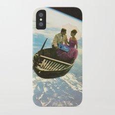 Lovers iPhone X Slim Case