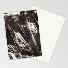 Abstract No. 72 Stationery Cards