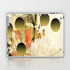 White dream Laptop & iPad Skin