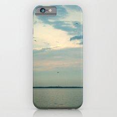 Lake Erie Twilight iPhone 6s Slim Case