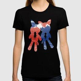 Ame and Yuki T-shirt